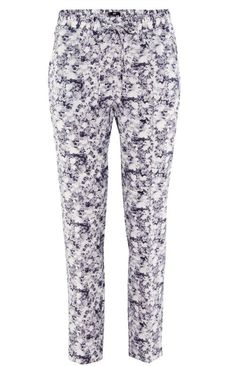Floral Drawstring Waist Loose Chiffon Pant US$23.55  I absolutely love this pants! They are my favourite from pants section, they look great and comfy, casual ofcourse and I love how I can combine them with so many different colours! :)