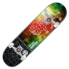 ELEMENT Pack Constellation Lion skateboard complet pro modèle de Nyjah Huston 8 pouces 160,00 € #skatecomplet #packskate #packskateboard #merrychristmas #noel #cadeau #cadeaux #cadeauxdenoel #gift #xmas #completeskateboard #skatesetup #skateboards #skate #skateboard #skateboarding #streetshop #skateshop @playskateshop