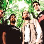 Entrevista con la banda hard-rock española Nohmada. La banda de hard-rock de España, Nohmada, presenta este año su nuevo CD Cenizas, en el que buscan la tan ansiada consolidación musical.
