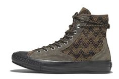 Converse Chuck Taylor All Star '70 Hiker x Missoni - EU Kicks Sneaker Magazine