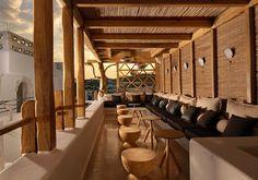Kenshō Boutique Hotel & Suites, Mykonos, 2016 - CMH - Contemporary Mediterranean Housing