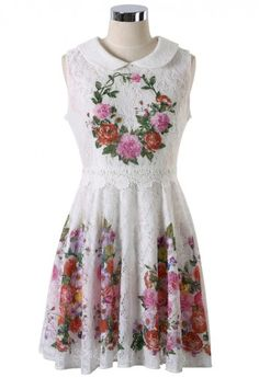 Oh my goodness, this dress *_*