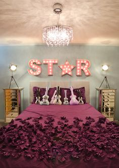 Themed Kids Bedrooms Design Ideas, Pictures, Remodel, and Decor - page 30