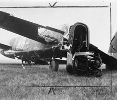 Badly_Damaged_Lancaster_Is_Brought_Back_Safely_After_Attack_on_Mailly_De_Camp_CE148