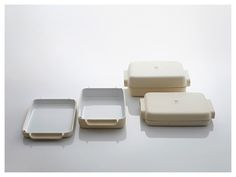 Oven Dish Designed by Office for Product Design for JIA Inc.