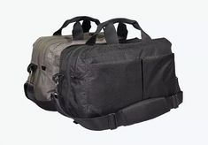PAKT One: The Only Travel Bag You'll Ever Want | Indiegogo