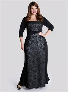 Plus size clothing for full figured women. We carry young and trendy, figure flattering clothes for plus size fashion forward women. Curvalicious Clothes has the latest styles in plus sizes Plus Size Gowns, Evening Dresses Plus Size, Evening Gowns, Long Dresses, Formal Dresses, Wedding Dresses, Look Plus Size, Curvy Plus Size, Plus Size Women
