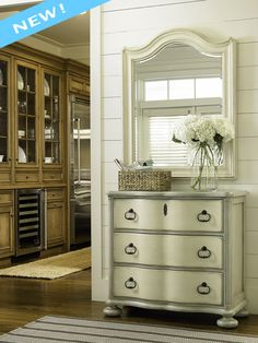 Paula Deen Furniture 396360 River House Paula's Other Favorite Chest Country Furniture, Large Furniture, Quality Furniture, Dining Room Furniture, Home Furniture, Furniture Design, Furniture Shopping, Home Bedroom, Bedroom Ideas