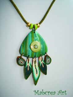 LIKE THE DANGLING............................Necklace