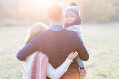 Familienfotos Herbst Draußen 13