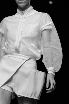 Jean Paul Gaultier Spring 2014 ♡