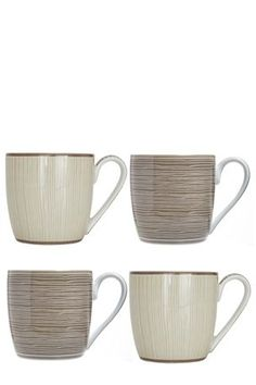 Buy Bude Mugs Set Of 4 from the Next UK online shop