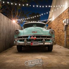 Roll'n Firme #1954 #belair #chevrolet #chevy #chevybombs #cruiseit #bombparkingonly #patina #chrome #oldies #classic #54chevy #nice #oldschool #keepitoldschool #traditional #vintage #firme #photography #rockabilly #chicano #chapin #ranflas #50s #fortworth #texas #devoted73 #oldiesbutgoodies #Sunday #soulsunday