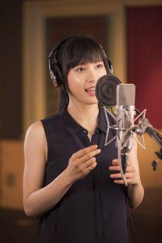 (画像3/3)土屋太鳳、映画主題歌歌唱&作詞に初挑戦「感謝やエールを込めて」<フェリシーと夢のトウシューズ>