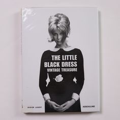 85db78b9e4 Little Black Dress  Vintage Treasure   Didier Ludot