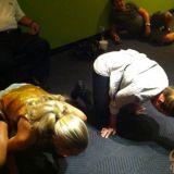 #yoga #kendrawilkinson