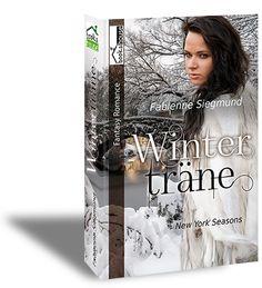 """4 Sterne für """"Winterträne - New York Seasons 2"""" von Jungenmama, http://www.lovelybooks.de/autor/Fabienne-Siegmund/Winterträne-New-York-Seasons-2-1212019977-w/rezension/1228233964/"""