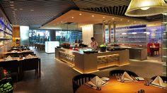 Shangri-La hotel QINGTAO | SUPER POTATO