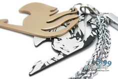 fairy tail merchandise hot topic - Google Search