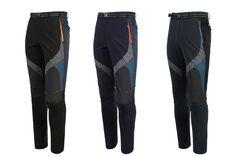 Coolmax Mens Hiking Trekking Cycling Pants climbing outdoor stretch trousers #nyfashioncity