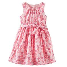 OshKosh B'gosh Little Girls' 2-Piece Fancy-Free Dress (2T) -- Awesome products selected by Anna Churchill