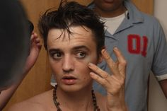 Pete Doherty - the highs and lows of the Libertine's career so far http://nmem.ag/HOoF4