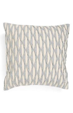 Nordstrom at Home Nordstrom at Home 'Ella' Pillow available at #Nordstrom