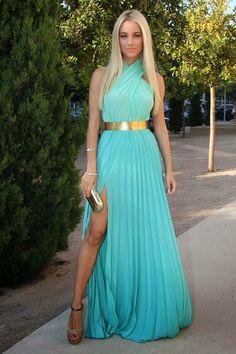 Ourania Kay ...greek fashion !!