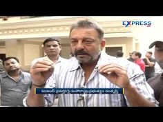 Sanjay Dutt to Be Released From Jail On February 27 - Express TV