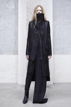 Sfilata Ilaria Nistri Milano - Collezioni Autunno Inverno 2013-14 - Vogue