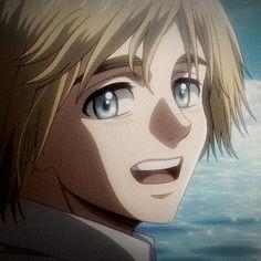 Armin Snk, Eren And Mikasa, Boys Anime, Anime Manga, Animes Yandere, 2d Character, Anime People, Attack On Titan Anime, Photos