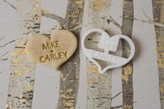 Custom+Wedding+Heart+Cookie+Cutter+by+HomePrint3D+on+Etsy