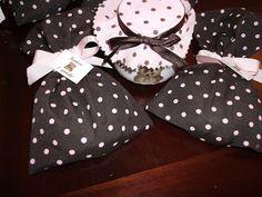NFartesanatos: Kit vela e sabonete para o aniversário de 1 aninho...