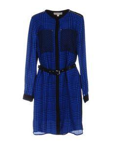 MICHAEL MICHAEL KORS Shirt dress. #michaelmichaelkors #cloth #dress #top #skirt #pant #coat #jacket #jecket #beachwear #