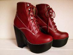 Maravillosas botas y botines de moda | Colecci�n Oto�o - Invierno