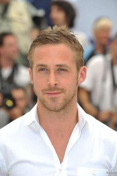 La belle gueule de Ryan Gosling