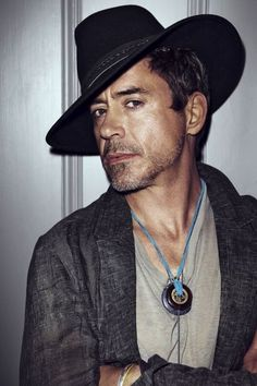 robert downey jr. yea, I have him on here about 100 times. I'm obsessed.