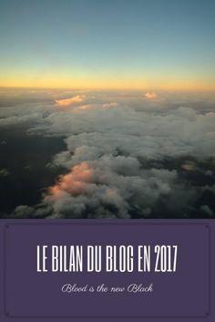 Le bilan blogguesque de 2017