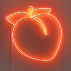 New neon lighting aesthetic collage Ideas Orange Aesthetic, Rainbow Aesthetic, Aesthetic Colors, Aesthetic Collage, Aesthetic Backgrounds, Aesthetic Iphone Wallpaper, Aesthetic Wallpapers, Orange Wallpaper, Neon Wallpaper