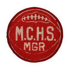 #sportpatch # patch #letterman #varsity #americana #champs #school #team #sports… Vintage Logos, Retro Vintage, Varsity Letter, School Reunion, Badge Logo, Typography, Lettering, School Parties, Pin And Patches
