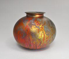 Lustre Glazes | Greg Daly | Australian Ceramics and Glazes
