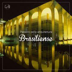 """Publicação para Facebook para a Maxtur agência de turismo, desenvolvido junto a NNcorp. """"Brasília destaca-se pelas suas arquiteturas arrojadas, palácios, prédios, igrejas que chamam atenção por sua estrutura, uma verdadeira obra prima. A Capital é reconhecida como Patrimônio Cultural da Humanidade e tem uma enorme diversidade em sua gastronomia e arte #arquitetura #historia #maxtur #capitalbrasileira #brasilia"""""""