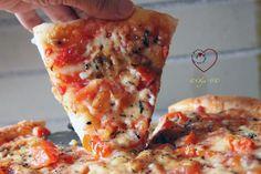 Pizza Alta di Felix |
