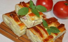 Romanian Food, 30 Minute Meals, Appetizer Dips, Ham, Waffles, Deserts, Dairy, Cheese, Snacks