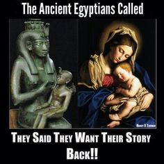 The story of jesus is similar to the story of the ancient Egyptian god, horus, and Noah's Ark is a ripoff of Gilgamesh. I mean, they're all a bunch of fairy tales, but I guess I never needed a remake of The Wizard of Oz. The original is still just fine, thank you.