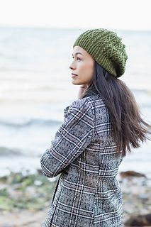 Worsted - 215 yd = Ravelry: Thicket pattern by Michele Wang