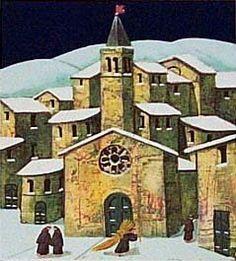 Galleria d'Arte Moderna e Contemporanea Luigi Proietti