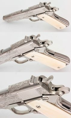 Please log in. 1911 Grips, 1911 Pistol, Revolver, Colt 1911, Weapons Guns, Guns And Ammo, Engraved 1911, Gun Art, Tactical Equipment