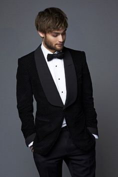 Tuxedo's for the grooms and groomsmen