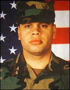 Army Spc. Edgardo Zayas  Died August 26, 2006 Serving During Operation Iraqi Freedom  29, of Dorchester, Mass.; assigned to 1st Squadron, 61st Cavalry Regiment, 4th Brigade Combat Team, 101st Airborne Division, Fort Campbell, Ky.; died Aug. 26 of injuries sustained when an improvised explosive device detonated near his dismounted patrol during combat operations in Baghdad.